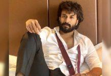 Telugu actor Satya Dev Bollywood debut with Ram Setu