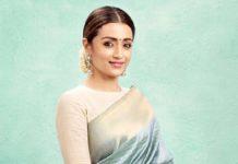 Trisha Krishnan in Mahesh Babu and Trivikram Srinivas film?