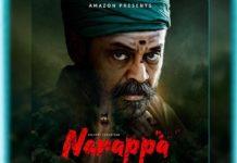 Upset Venkatesh decides to not promote Narappa?