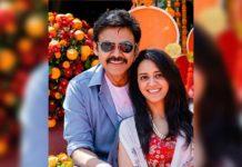 Venkatesh daughter Aashritha Daggubati review on Narappa