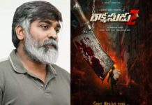 Vijay Sethupathi lead role in Rakshasudu 2?
