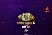 Bigg Boss 5 Telugu Promo out