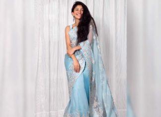 Sai Pallavi signs female centric movie