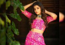 TV actress Navya Swamyin Bigg Boss 5 Telugu house?