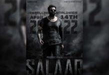 This is when Prabhas resumes Salaar shoot