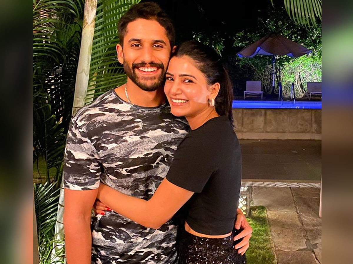A Teary-eyed fan appeals to Naga Chaitanya not to divorce Samantha