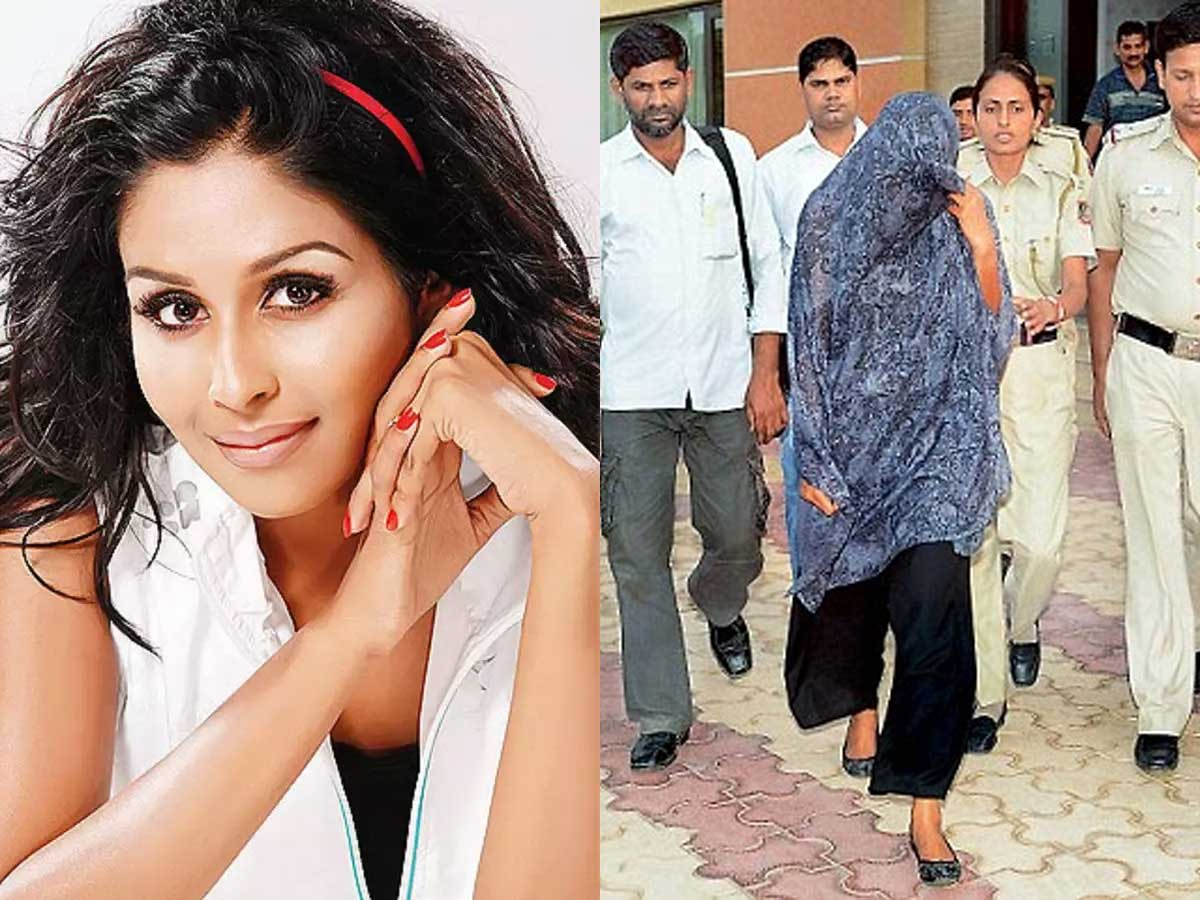 Actress Leena Maria Paul arrested in Rs 200 Cr extortion case