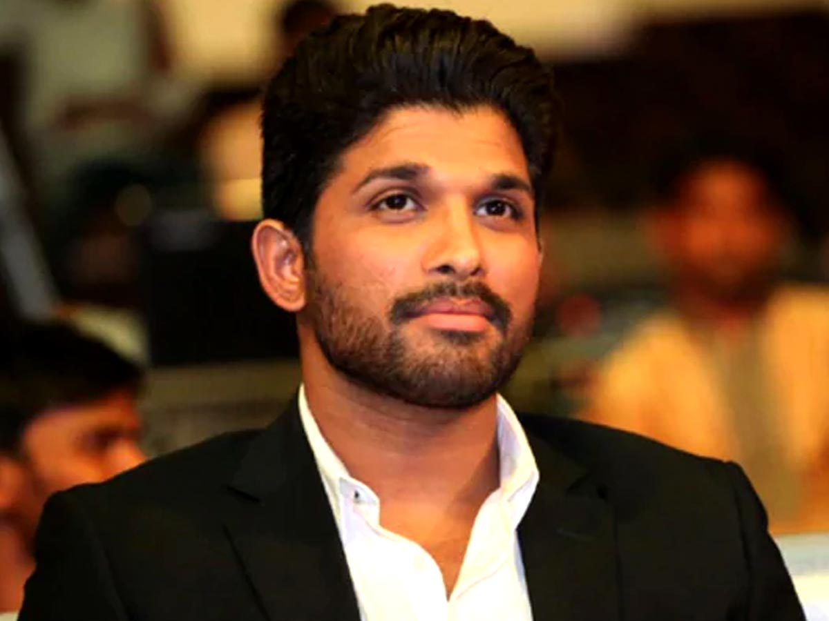 Allu Arjun signs one more project