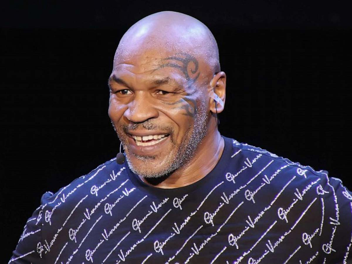 Buzz: Mike Tyson ropes to play a cameo in Liger