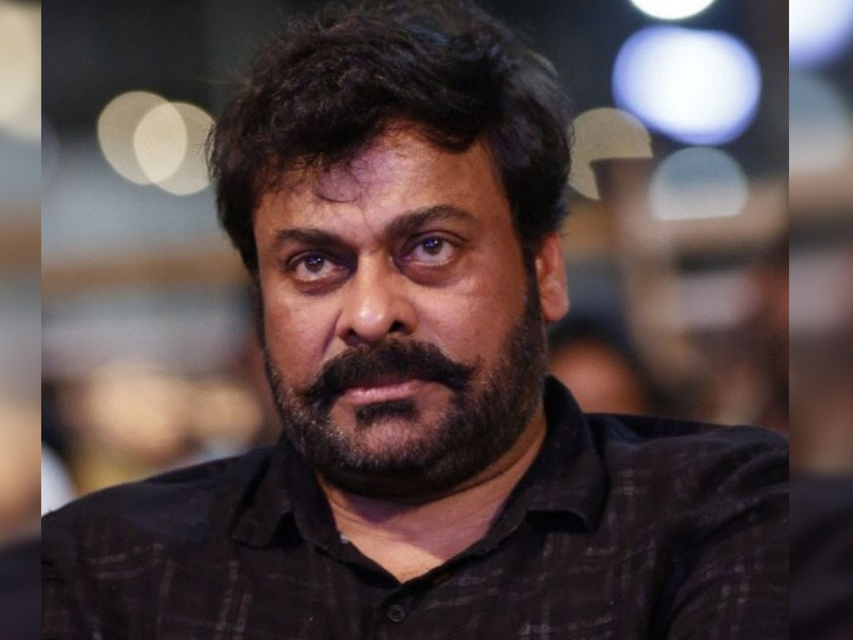 Chiranjeevi about Saidabad rape and murder case: Let's not allow such dastardly acts to recur