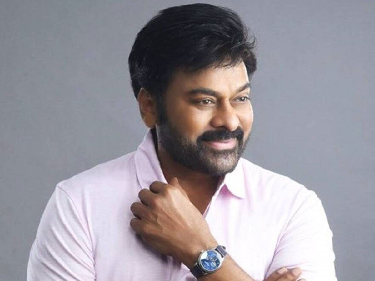 Chiranjeevi turns Chief Guest for Love Story Pre release event