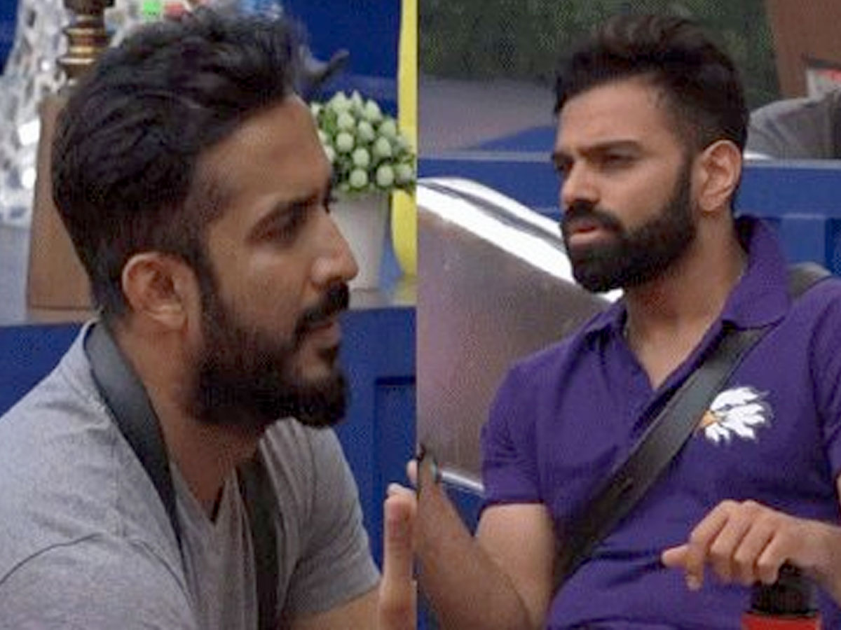 I am not in Bigg Boss 5 Telugu house for the Prize money