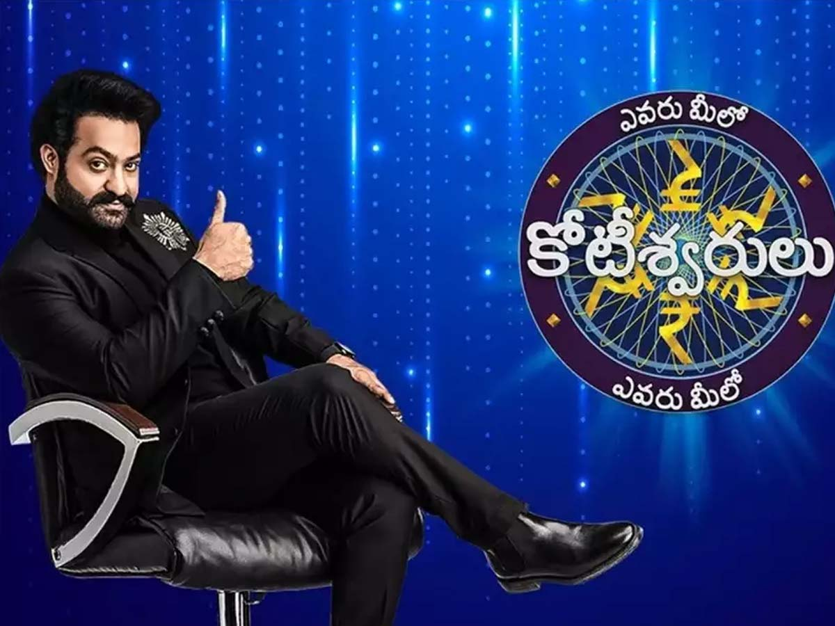 Jr NTR EMK maintains solid consistency in TRP