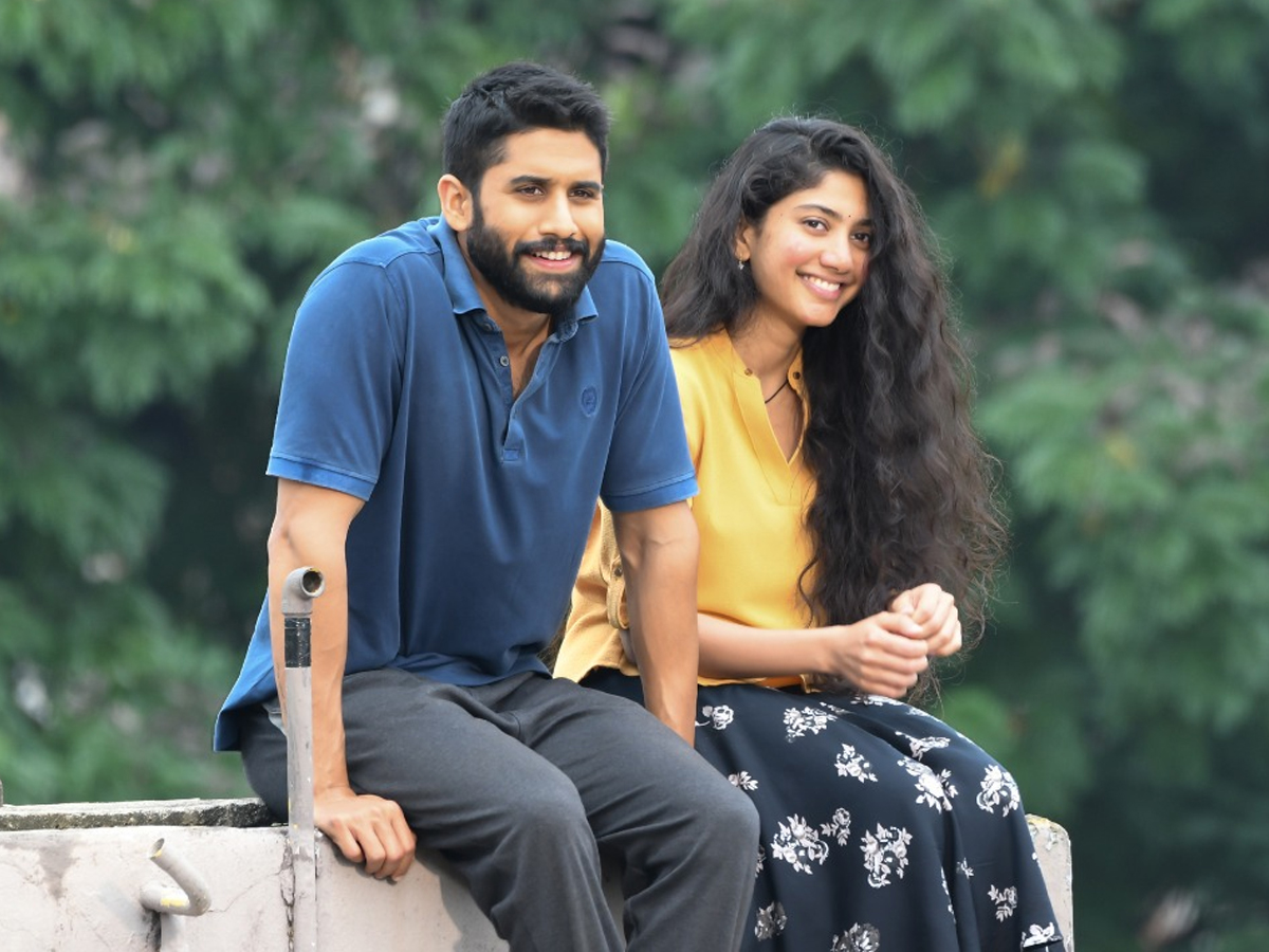 LoveStory4 Days box office collections