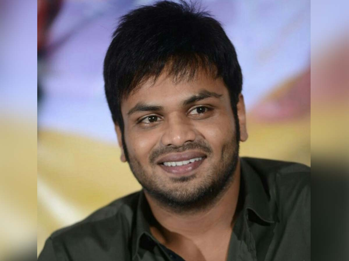 Manchu Manoj appeals to public about woman safety issue