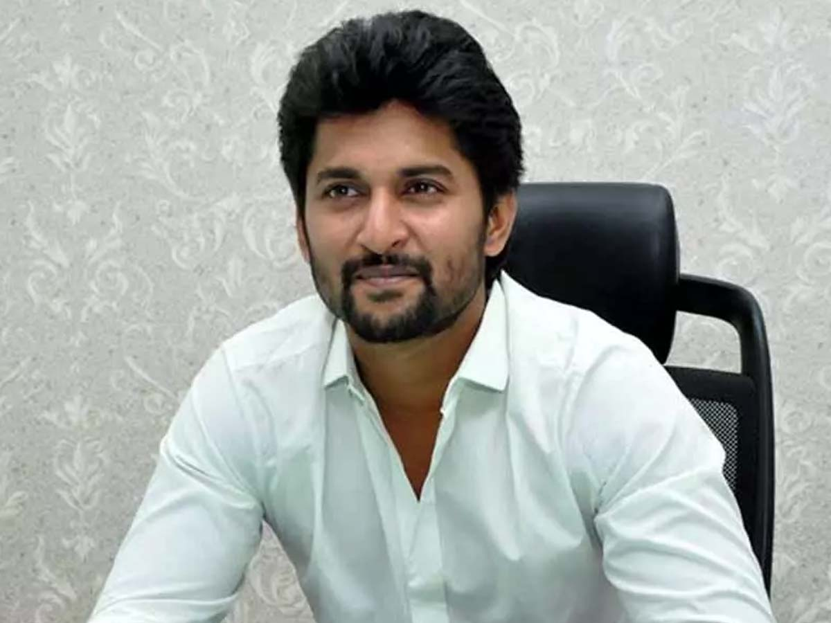 Nani extremely happy: Pawan Kalyan discusses the issues of the film industry