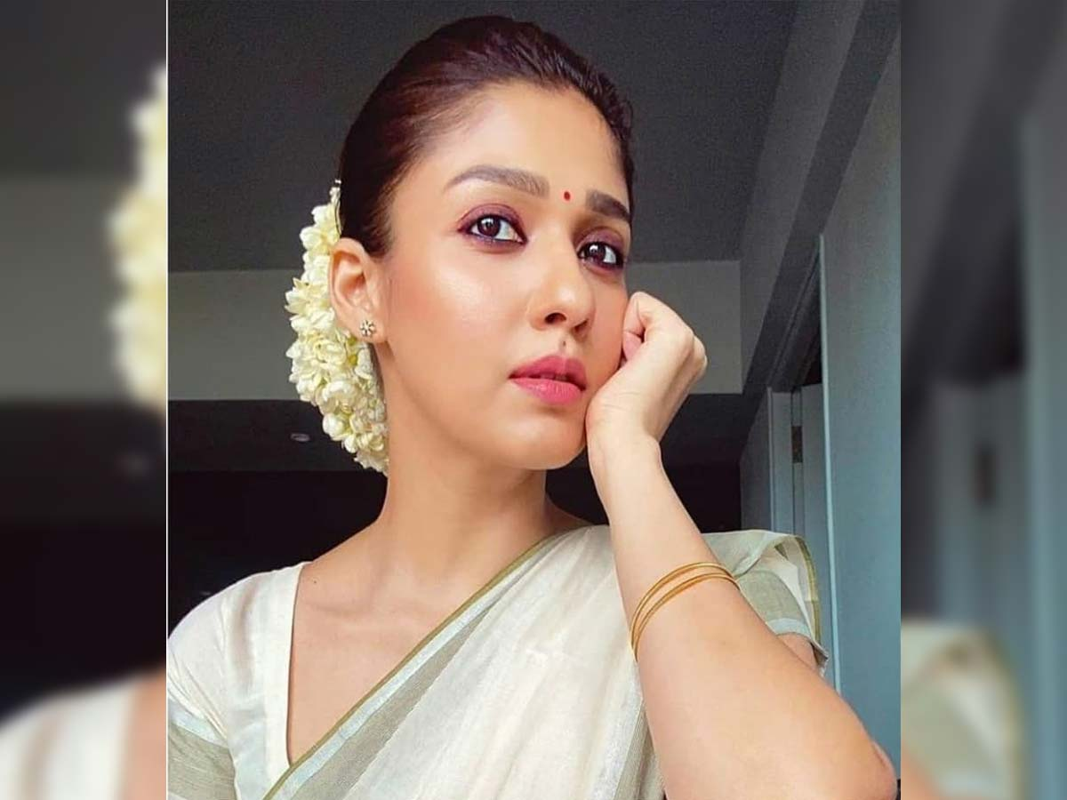 Post wedding, Nayanthara to continue her acting