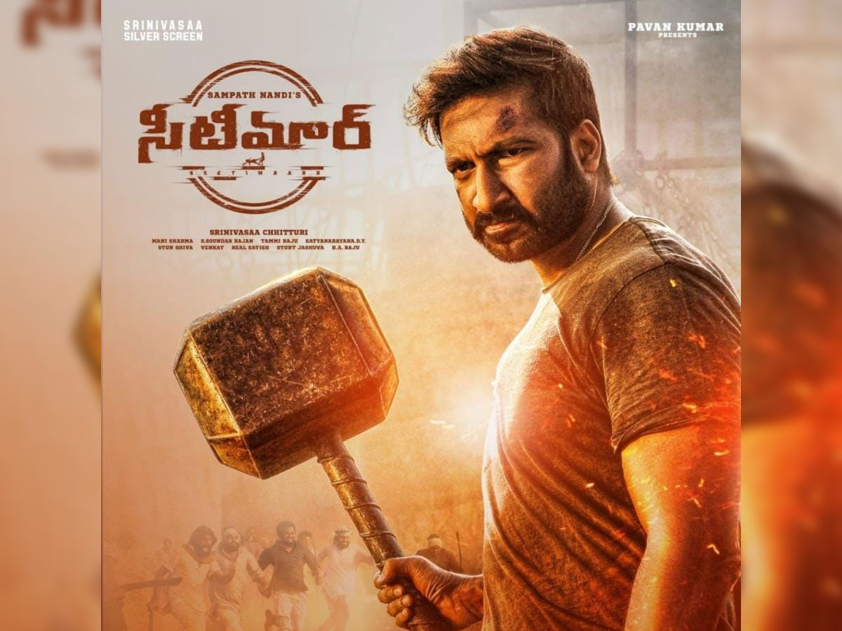 Seetimaarr9 Days Box office collections