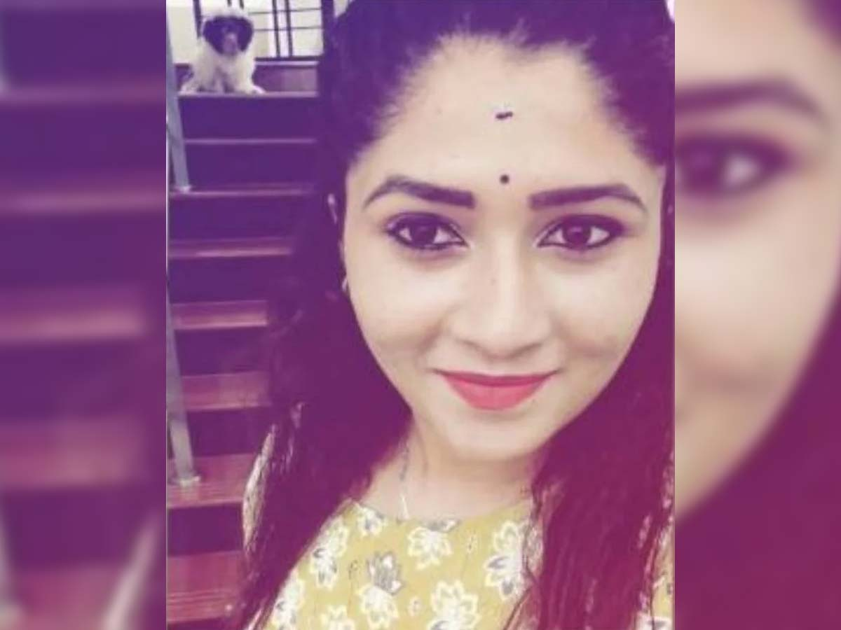 TV actress Soujanya hangs herself to death, she commits suicide