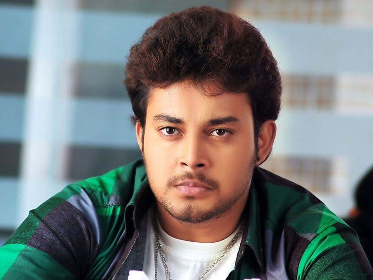 Tanish: I have nothing to do with the drug racket