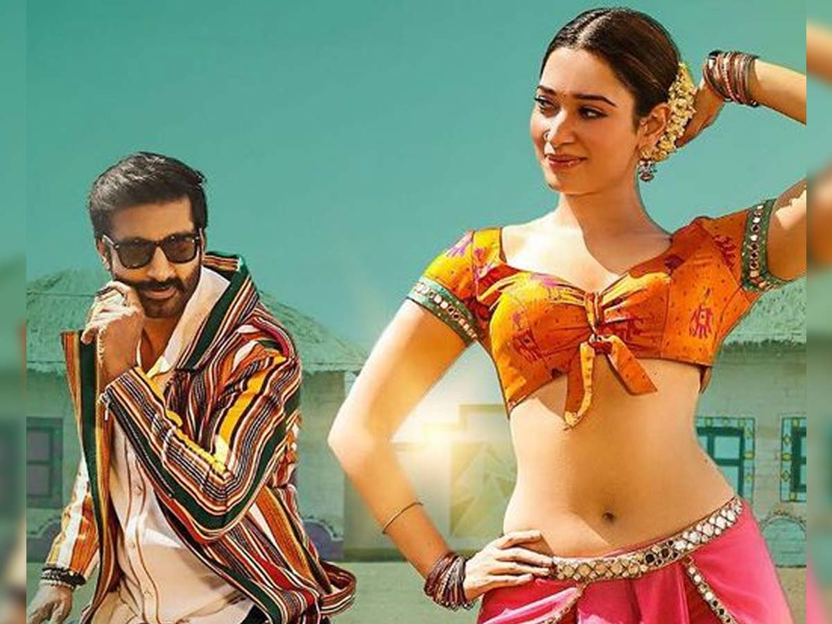 Gopichand pins lot of hopes on Seetimaarr
