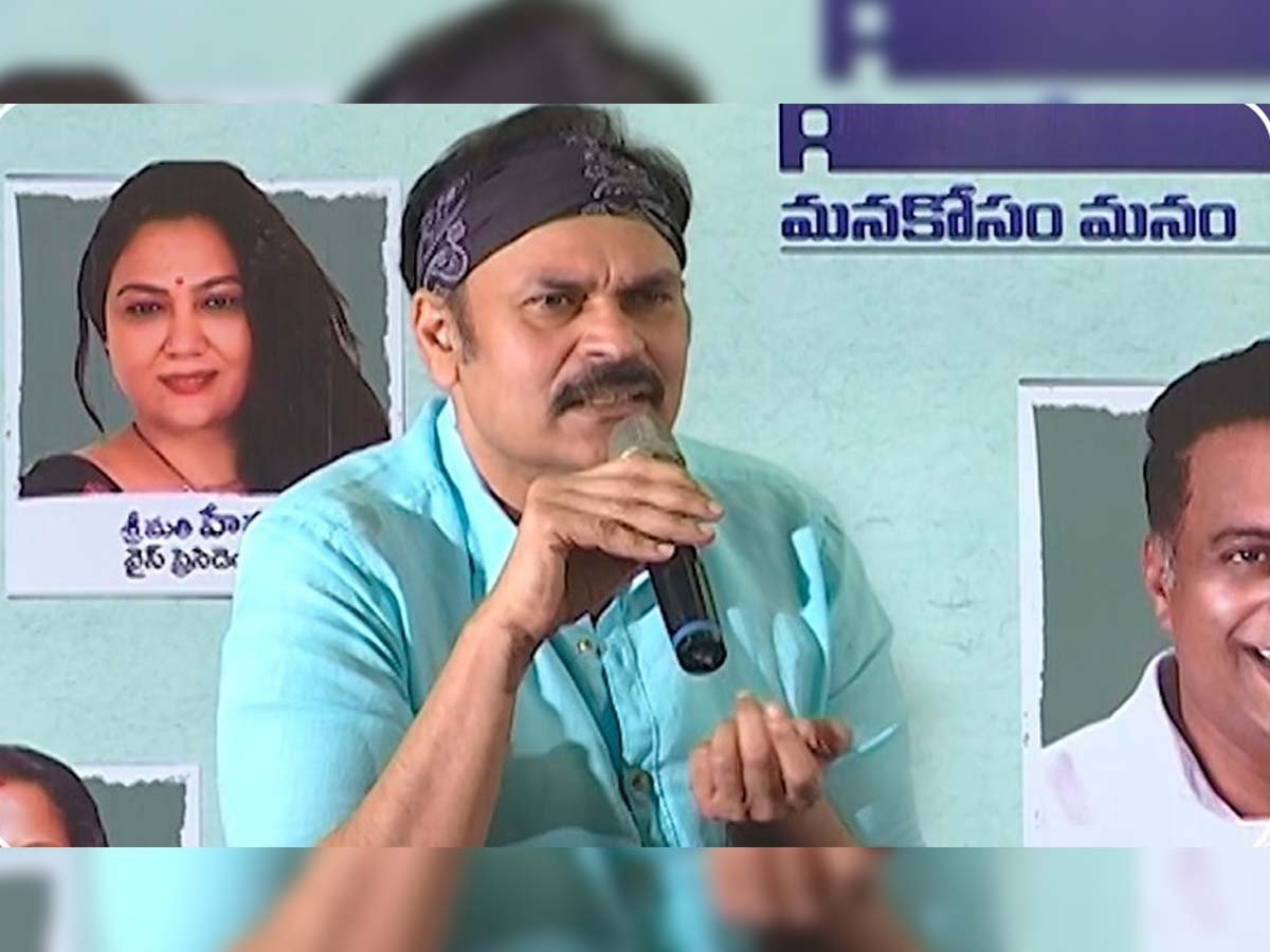 MAA elections: Naga Babu – But we have courage and stamina to form a new body