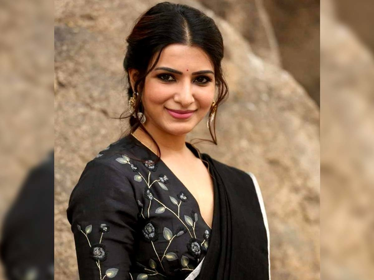 Post divorce announcement, Samantha signs first Bollywood movie